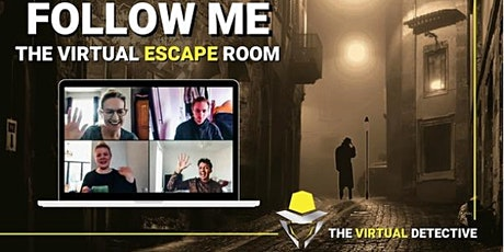 Follow Me: The Engagement (Virtual Escape Room) tickets