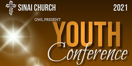 YOUTH CONFERENCE : AVANZANDO/MOVING FOWARD tickets