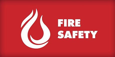 Fire Safety Training for Child Care Professionals tickets