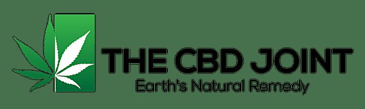 The CBD Joint's  420 Foreplay  CBD Social_Birthday Edition! image