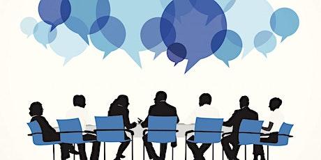 NEH Fellowships Prep Program: Mock Review Panel tickets