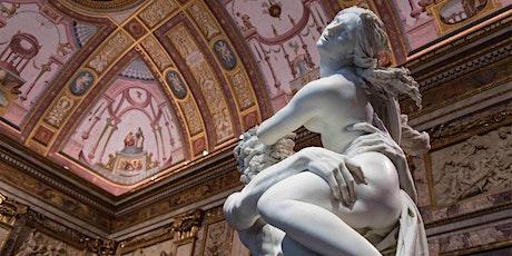 Art Talk: Gian Lorenzo Bernini, Part 2 tickets