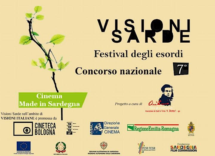 ANU Italian & Dante Alighieri Society film event image