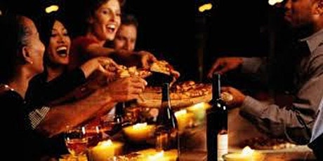Central Florida Safe Outdoor Networking & Wine/$15 Advance Tix {FREE Food} tickets