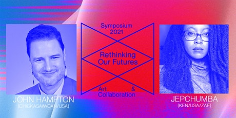 "Rethinking our Futures: ""Collective Voices for Digital Decolonization"" tickets"