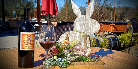 Sip & Craft Evening at Ciotti Cellars. Time for fine wine, friends,& CRAFTS tickets