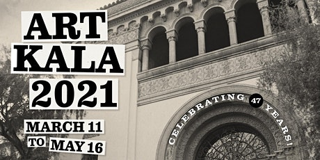 Art Kala 2021 Auction Exhibition Benefit - VIP Access tickets
