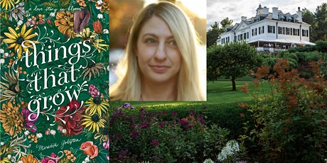 Things That Grow: Meredith Goldstein in Conversation tickets