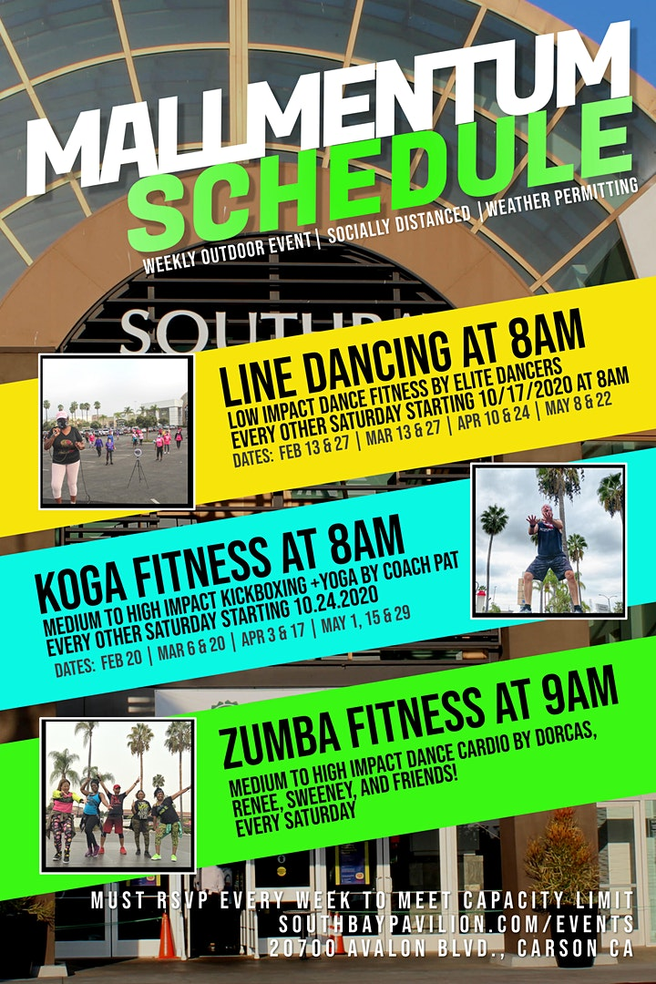 OUTDOOR KOGA PARTY - See Dates image