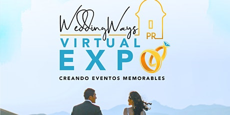 WeddingWaysPR Hybrid Expo tickets