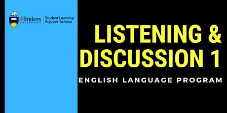 Listening & Discussion 1 (Tuesdays 12noon - 2pm) HUMN 121 tickets