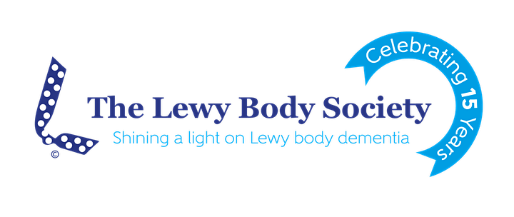 Lewy Body UK - online research conference image