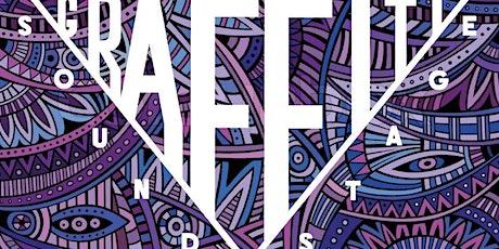 Showcase Nights @ TKII Presents Graffiti Soundstage tickets