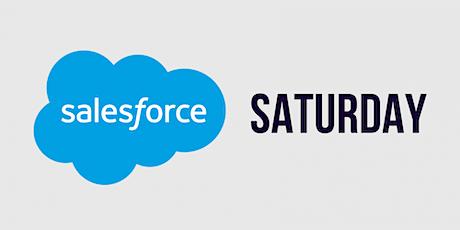 Memphis Salesforce Saturday biglietti