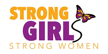 Strong Girls, Strong Women Conference tickets