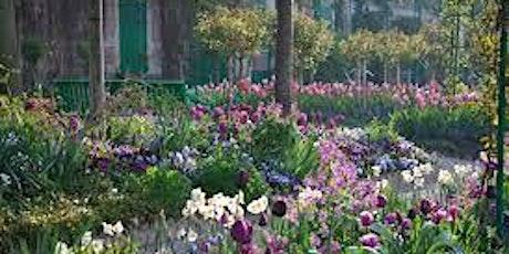 Unforgettable Gardens - Monet's Garden at Giverny tickets