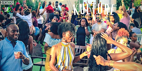 KULTURE Brunch & Punch tickets