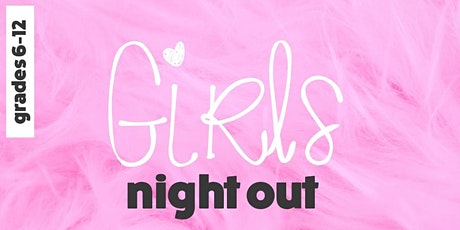 Fuel Student Girls Night Out tickets