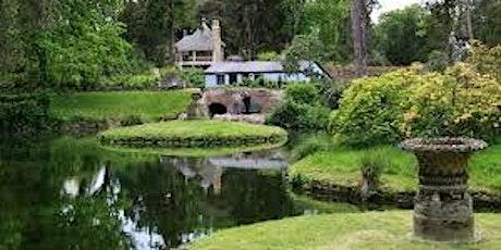 Unforgettable Gardens -  The Swiss Garden tickets