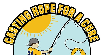 Casting Hope For a Cure Charity Fish-Off tickets