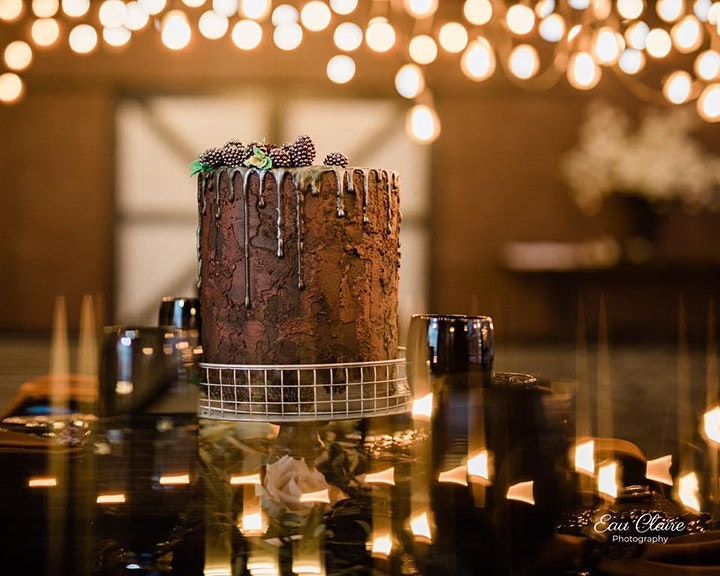 Love is Sweet - Wedding Cake Tasting Event - February 28, 2021 image