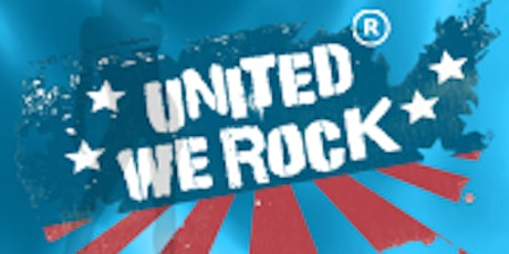 United We Rock! Networking Champions Event billets
