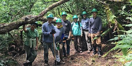 Oregon Coast Trail - Neahkahnie Gap tickets