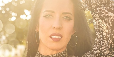 Kat Perkins – Songs from My Childhood - Dunsmore Room tickets
