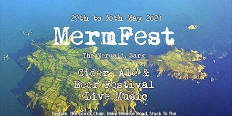 MermFest tickets
