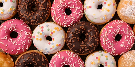 1st Annual Fayetteville Donut Day Festival tickets