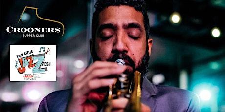 Omar Abdulkarim Quintet - Dunsmore Room tickets