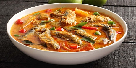 Malaysian Curries tickets
