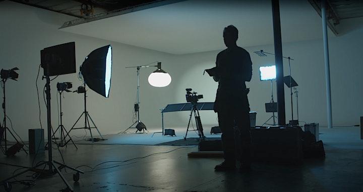 Lighting for Filmmakers image
