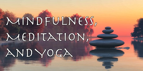 Mindfulness Yoga On AND Off the Mat Yoga Retreat tickets