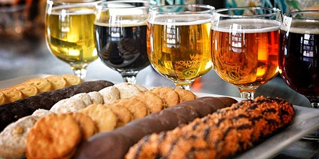 Girl Scout Cookie & Beer Happy Hour tickets