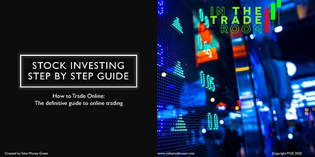 """FREE"" STOCK INVESTING & TRADING WORKSHOP tickets"