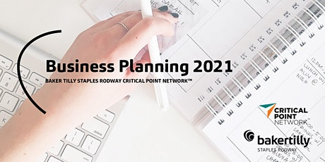 Business Planning 2021   Critical Point Network™ tickets