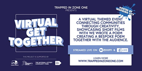 Virtual Get Together Presents International Women's Day (Females) tickets
