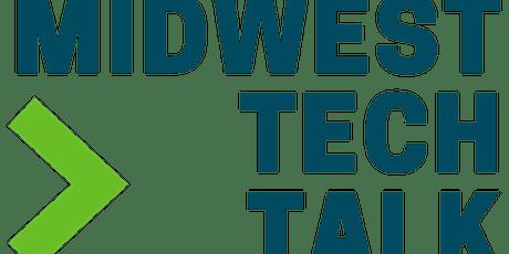 MidwestTechTalk2021 tickets