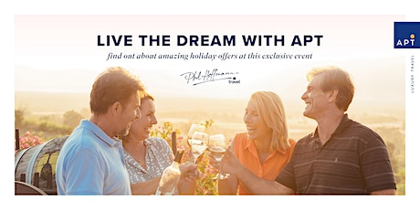 Live the Dream with APT tickets