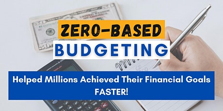 Zero-Based Budgeting: Achieve Your Financial Goals Faster tickets
