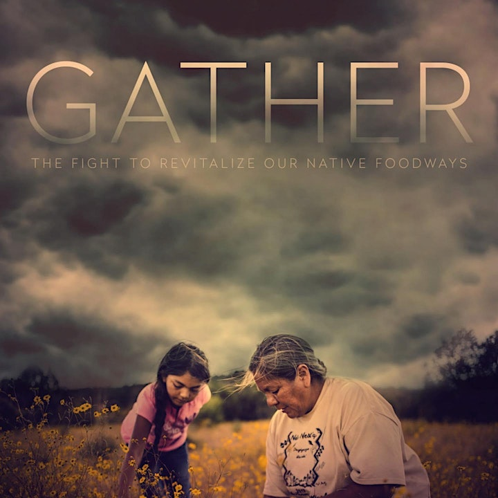 Gather Film - A fundraiser for Luke Bourne image