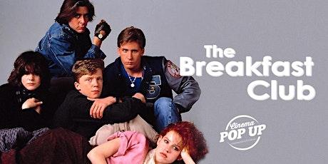Cinema Pop Up - The Breakfast Club - Trafalgar tickets