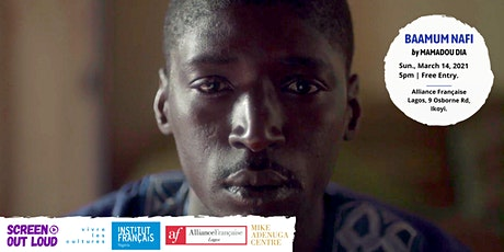 Screen Out Loud presents: BAAMUM NAFI by Mamadou Dia biglietti