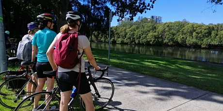 Women's Eco-cycling Tour along the Cooks River tickets