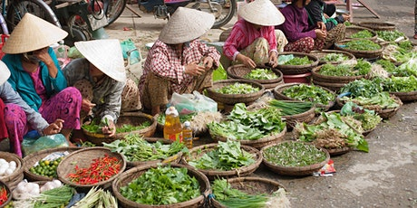 Vietnamese Street Food tickets