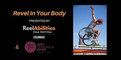 ReelAbilities Columbus Presents: Revel In Your Body tickets