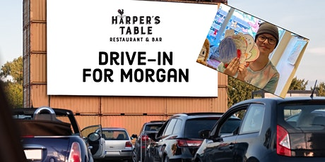 Drive-In For Morgan - Beauty And The Beast Early Show tickets
