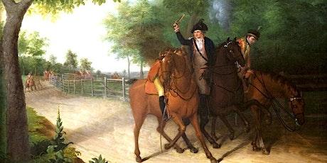 Allen McLane - Remembering George Washington tickets