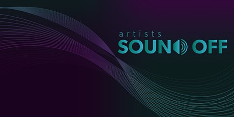 Artists Sound Off Series tickets